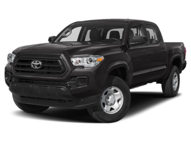 New 2020 Toyota Tacoma 4WD Limited