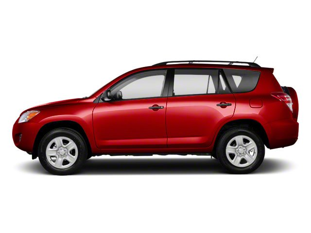Pre-Owned 2011 Toyota RAV4 FWD 4dr 4-cyl 4-Spd AT